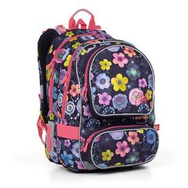 TOPGAL Školní batoh ALLY17005 G