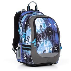 TOPGAL Školní batoh CODA17006 B