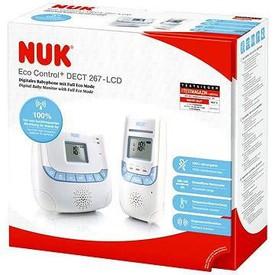 NUK Digitální chůvička s displayem ECO Control