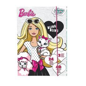 TM TOYS Skicák Fantasy Book Barbie Veterinářka