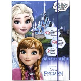 TM TOYS Skicák Fantasy Book Ledové království