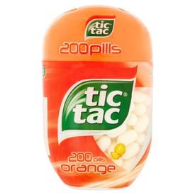 TIC TAC Orange 98g