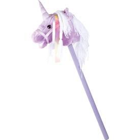 Koník na tyči  jednorožec Unicorn