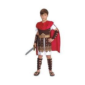 EDEN Kostým na karneval Gladiátor M Velikost M 120-130 cm