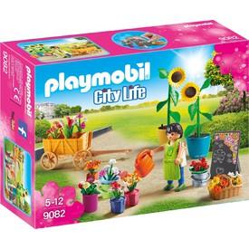 PLAYMOBIL 9082 Zahradnictví