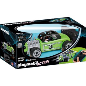 PLAYMOBIL 9091 RC Rock´n´Roll Racer