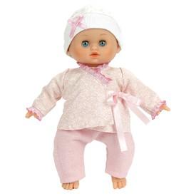 Petitcollin panenka Baby Doll Bonbon Rose28 cm