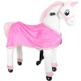 Jezdecký kůň jednorožec Unicorn
