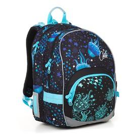 TOPGAL Školní batoh KIMI18013 G