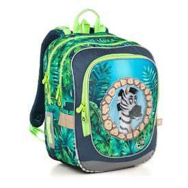 TOPGAL Školní batoh ENDY18010 B