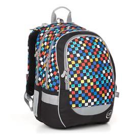 TOPGAL Školní batoh CODA18020 B