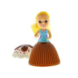 Cupcake Mini Panenka čokoládová Adalyn