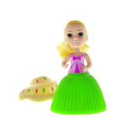 Cupcake Mini Panenka citronová Norah