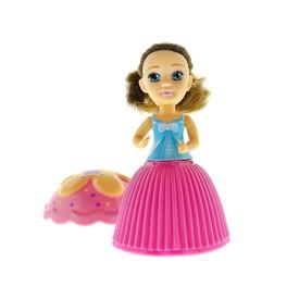 Cupcake Mini Panenka jahodová Rachel