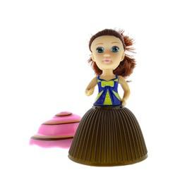 Cupcake Mini Panenka čokoládová Courtney