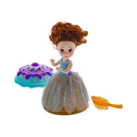 Cupcake Gelato Surprise Voňavá panenka Nadia