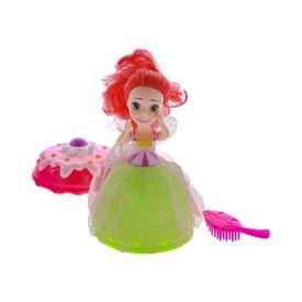 Cupcake Gelato Surprise Voňavá panenka Kiera