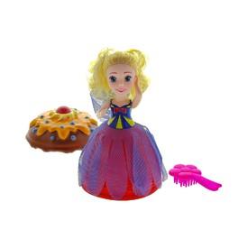 Cupcake Gelato Surprise Voňavá panenka Clara