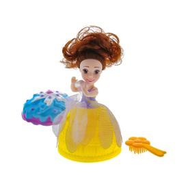 Cupcake Gelato Surprise Voňavá panenka Jessie