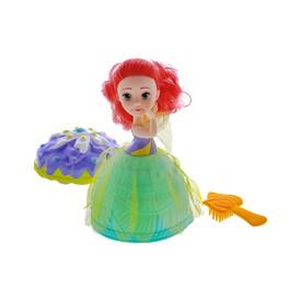 Cupcake Gelato Surprise Voňavá panenka Rose