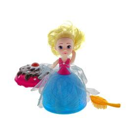 Cupcake Gelato Surprise Voňavá panenka Oddette