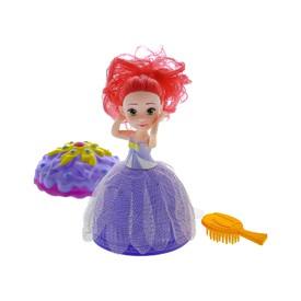 Cupcake Gelato Surprise Voňavá panenka Diane