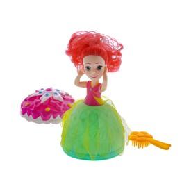 Cupcake Gelato Surprise Voňavá panenka Alicia