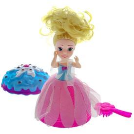 Cupcake Gelato Surprise Voňavá panenka Elena