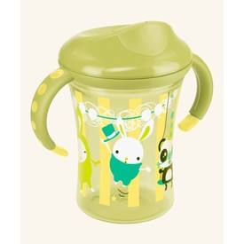 NUK Easy Learning Cup Hrnek na učení 2, 250 ml