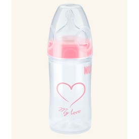 NUK First Choice Plus New Classic láhev 150 ml