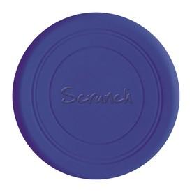Scrunch Frisbee modré