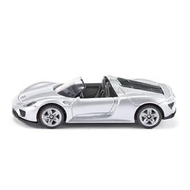 SIKU Blister Porsche 918 Spider