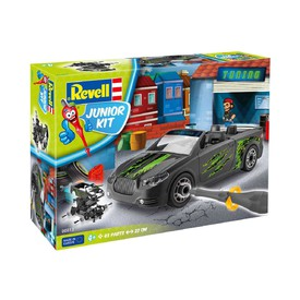 Revell Junior Kit 00813 Tuning Car