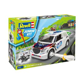 Revell Junior Kit 00812 Rallye Car