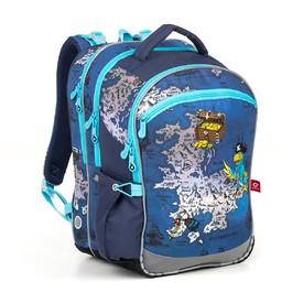 TOPGAL Školní batoh COCO 18015 B