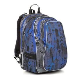 TOPGAL Školní batoh LYNN 18005 B