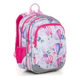 TOPGAL Školní batoh ELLY 18007 G