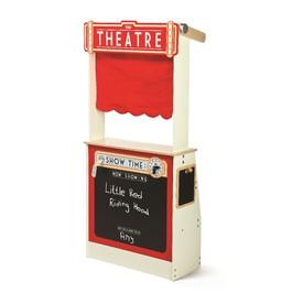 Tidlo hrací obchůdek a divadlo