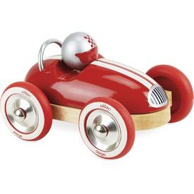 Vilac Závodní auto Roadster červené