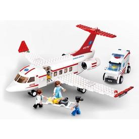 Sluban Letiště M38-B0370 Letecká ambulance