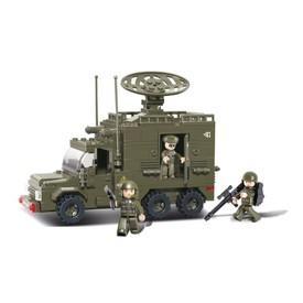 Sluban Army M38-B0300 Radarový vůz