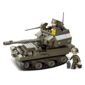 Sluban Army M38-B0282 Tank T90