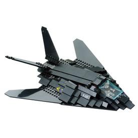 Sluban Army M38-B0108 Útočný letoun F-117 Nighthawk