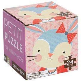 Petitcollage Puzzle králík