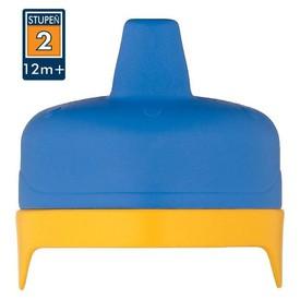 THERMOS Tvrdé pítko pro kojeneckou termosku a láhev modré