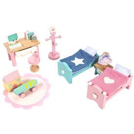 Le Toy Van nábytek Daisylane - Dětský pokoj