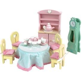 Le Toy Van nábytek Daisylane - Jídelna