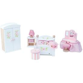 Le Toy Van nábytek Daisylane - Ložnice