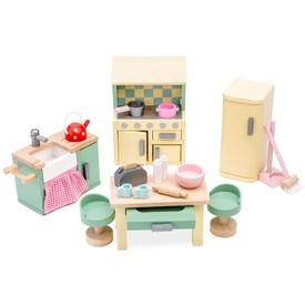 Le Toy Van nábytek Daisylane - Kuchyně