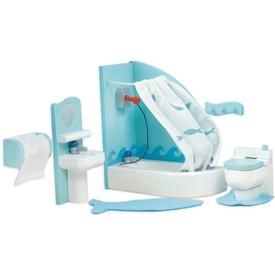 Le Toy Van nábytek Sugar Plum Koupelna